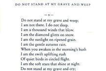 mooie gedichten/gedachten