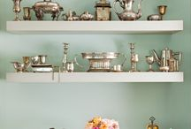 Antique Chic / by Elaurie Saunders
