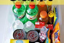 diabetic sick kit