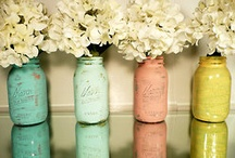 Pastels  / Spring and summer are the PERFECT time to experiment with pastels.  / by Molly Sims