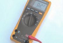 Voltameter