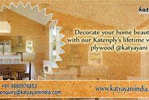 Plywood Exporters in India / Katyayani india are the one of the best Plywood Exporters in Bangalore, Karnataka, India.