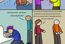 Sociology [Medical and Mental Illness] / by HSU Public Sociology