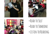 Technology in the Classroom / Technology hints and tricks, websites, resources, and more- all for the classroom!