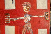 pinturas y dibujos propios