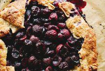 Sweet Cherry Recipes