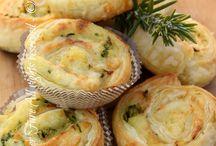Ricette Torte Salate/Focaccie