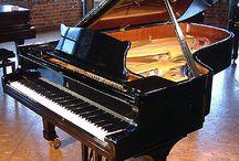 1990 - 2000 Piano Case Styles