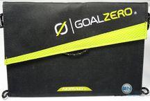 SolarBag - GoalZero Guide 10 Plus / Solarbag GoalZero Guide 10 Plus  Testbericht auf smart-tech-news.eu