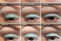 Beauty, make up & nails