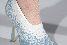 Fashion: Shoes / by Liz Applegate