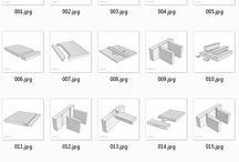 Uniones - Joinery
