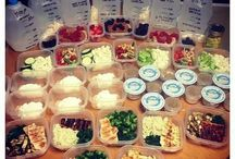 Fitness & eating