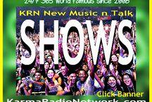 Karma Radio Network / www.KarmaRadioNetwork.com