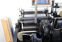 Windmill press