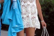 Crochet Ropa (Clothes)