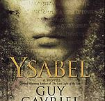 Ysabel / Guy Gavriel Kay's 10th novel YSABEL takes place in the world of today: in a modern springtime, in and around the celebrated city of Aix-en-Provence near Marseilles. Dangerous, mythic figures from the Celtic and Roman conflicts of the past erupt into the present, claiming and changing lives. To learn more, visit Penguin Canada's website for the novel: www.ysabel.ca