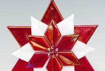 Fusing. Christmas. / Ideas