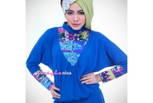 callista dress muslimah