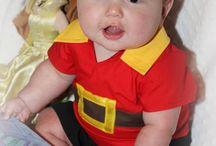 Halloween baby boy / Halloween