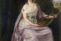 18th century: Antiquity