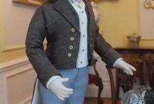 Ken doll clothes ruhák