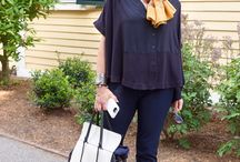 Clothing for women over 50