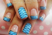 Nails / Nageldesigner och inspiration