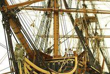 Embarcações e Náutica