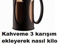 Kahve detoksu
