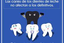 Falsos Mitos Dentales