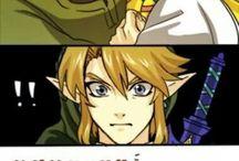 Gg//Zelda trash