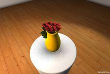 Florysta 3D - Nowy Wymiar Florystyki / Florysta 3D - Nowy Wymiar Florystyki