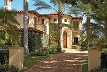 California haciendas
