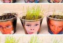 Barnehage ideer
