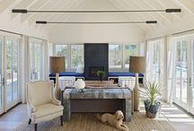 Dream Home: Interiors