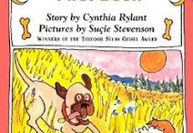 Favorite Books for Second Grade