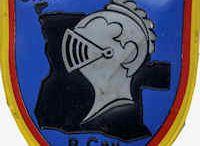 Companhias de Cavalaria CCS Angola