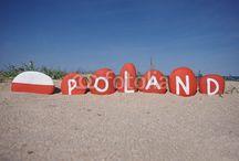 POLAND ON STONES