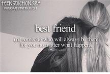 Best Friends / by Brittany Elizabeth