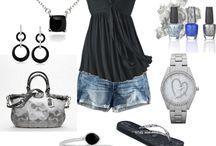 My Style / by Tiffany Tabor