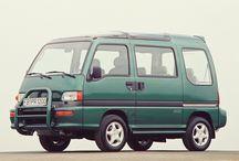 Keijidosha - Kei Car - Japanese Micro Cars / Regulations:   October 1, 1998  Maximum length — 3.39 m Maximum width — 1.48 m Maximum height — 2 m Maximum displacement — 660 cc Maximum power — 64 hp (47kW)