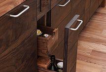 Kitchen Ideas / by Linda Altland