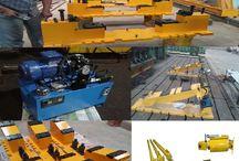 Worm Gear Screw Jack Manufacturer - Simran Flowtech Industries