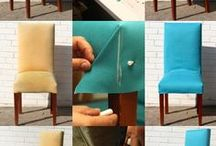 revestimentos cadeiras sofas