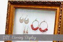 Jewelry Show Ideas / by Kathy Daw