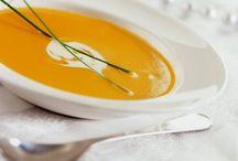 Soups / by Cindy Stinde