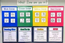 Classroom Behaviour management ideas