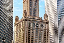Iconic Chicago Architecture / At BGD&C we are inspired every day by the iconic architecture of the great city of Chicago. Headquartered in the iconic John Hancock Building, BGD&C's focus is 'distinctly Chicago' and its historical love of architecture
