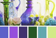 color schemme